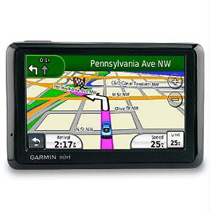 Garmin nuvi 1390T Pro Automotive GPS Rec...