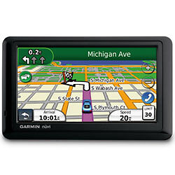 Garmin nuvi 1490TV Automotive GPS Receiv...