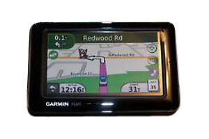 Garmin nuvi 1690 Automotive GPS Receiver