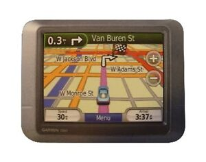 Garmin nuvi 205 Automotive GPS Receiver