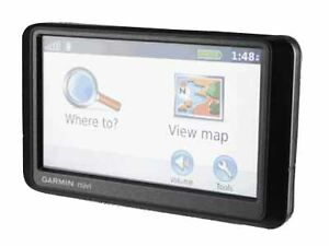 Garmin nuvi 265W Automotive GPS Receiver
