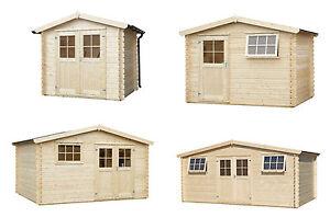 gartenhaus 28 mm holzhaus holz ger tehaus schuppen. Black Bedroom Furniture Sets. Home Design Ideas