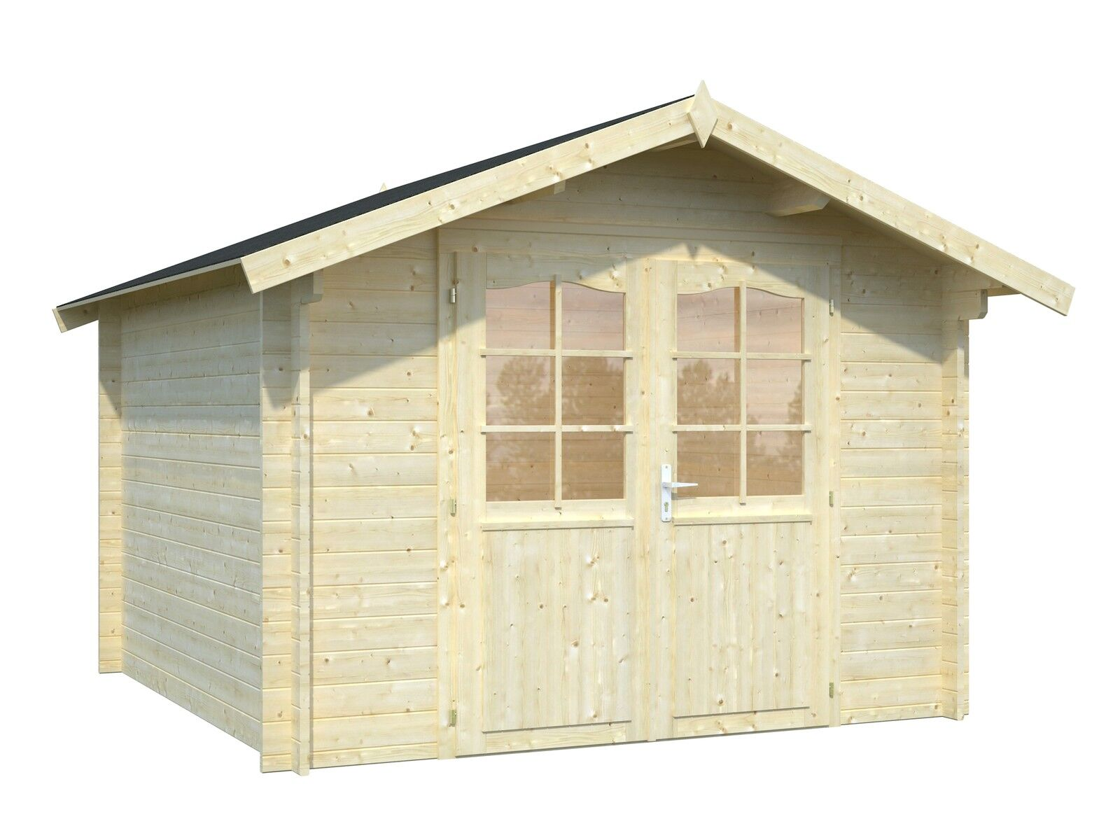 gartenhaus holz 300 x 250 my blog. Black Bedroom Furniture Sets. Home Design Ideas
