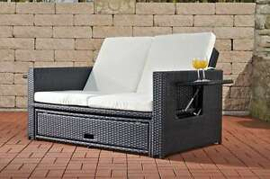 polyrattan angebote auf waterige. Black Bedroom Furniture Sets. Home Design Ideas