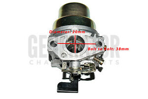 Gasoline carburetor carb parts for honda g200 engine motor generator