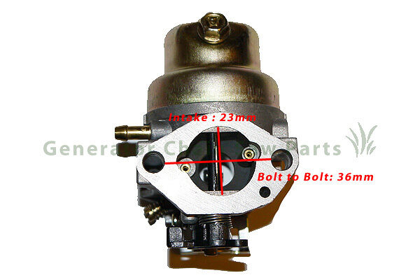 GCV160 Engine Motor Generator Lawn Mower Carburetor Carb Parts