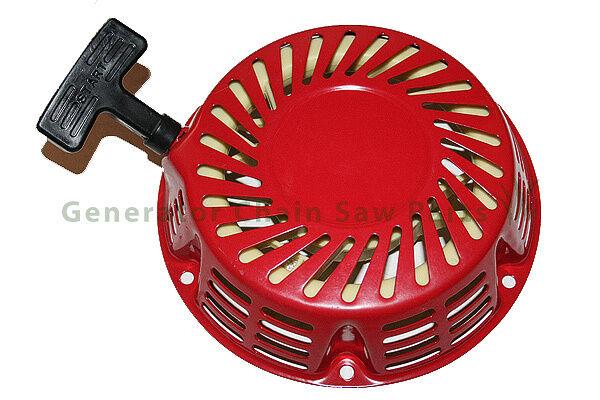 Lawn Mower Engine Motor Pull Start Recoil GX240 GX 240 Parts