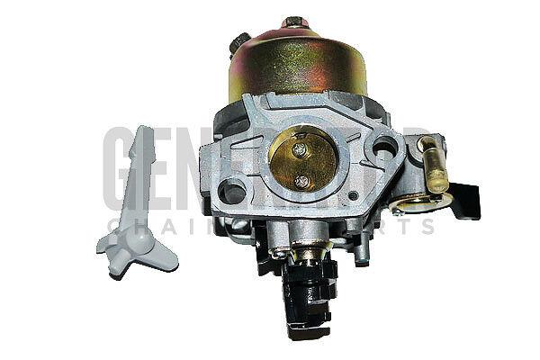 Gas Honda GX340 9HP Engine Motor Carburetor Carb Generator Lawn Mower Parts
