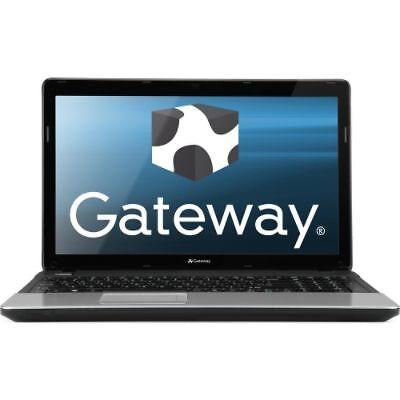 "Gateway NE56R13U 15.6"" Laptop Intel 1.7GHz 320GB 4GB WiFi Webcam Win 7 DVDRW New in Computers/Tablets & Networking, Laptops & Netbooks, PC Laptops & Netbooks | eBay"