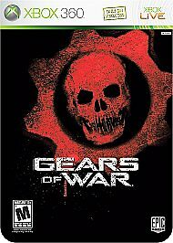 Gears of War: Limited Collector's Editio...