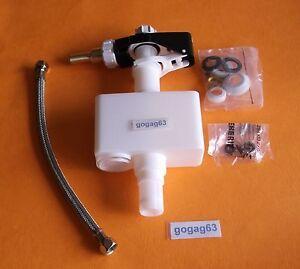 geberit kompakt f llventil schwimmerventil 215419001. Black Bedroom Furniture Sets. Home Design Ideas