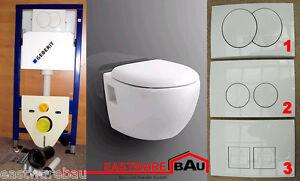 geberit vorwandelement delta bet tigung und wc zur auswahl sp lrand geschlossen ebay. Black Bedroom Furniture Sets. Home Design Ideas