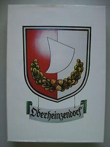 Gedenkbuch der Gemeinde Oberheinzendorf 1999 Heinzendorf Trübau Tschechien - Eggenstein-Leopoldshafen, Deutschland - Widerrufsbelehrung Widerrufsrecht Als Verbraucher haben Sie das Recht, binnen einem Monat ohne Angabe von Gründen diesen Vertrag zu widerrufen. Die Widerrufsfrist beträgt ein Monat ab dem Tag, an dem Sie oder ein  - Eggenstein-Leopoldshafen, Deutschland