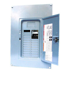 Details about Generator Transfer Switch Panel Square D NEW 60 Amp / 60