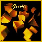 Genesis by Genesis (U.K. Band) (CD, Atco...