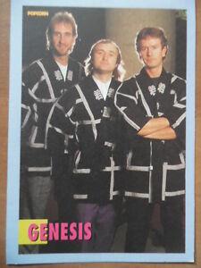 Genesis-POPCORN-Star-Card