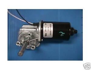 Genie Garage Door Opener Motor 29056r Ebay