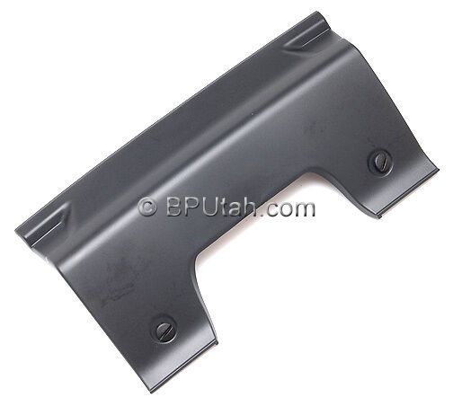Genuine Factory Range Rover Sport Rear Bumper Tow Hitch Receiver Cover New