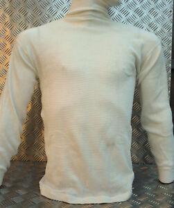 Mens Waffle Thermal Shirts