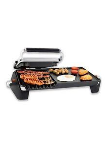 George Foreman 13589 Indoor Grill