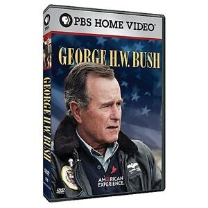 George H.W. Bush: The American Experienc...