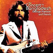 George Harrison - Concert for Bangladesh...