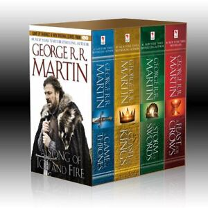 George R. R. Martin's a Game of Thrones ...