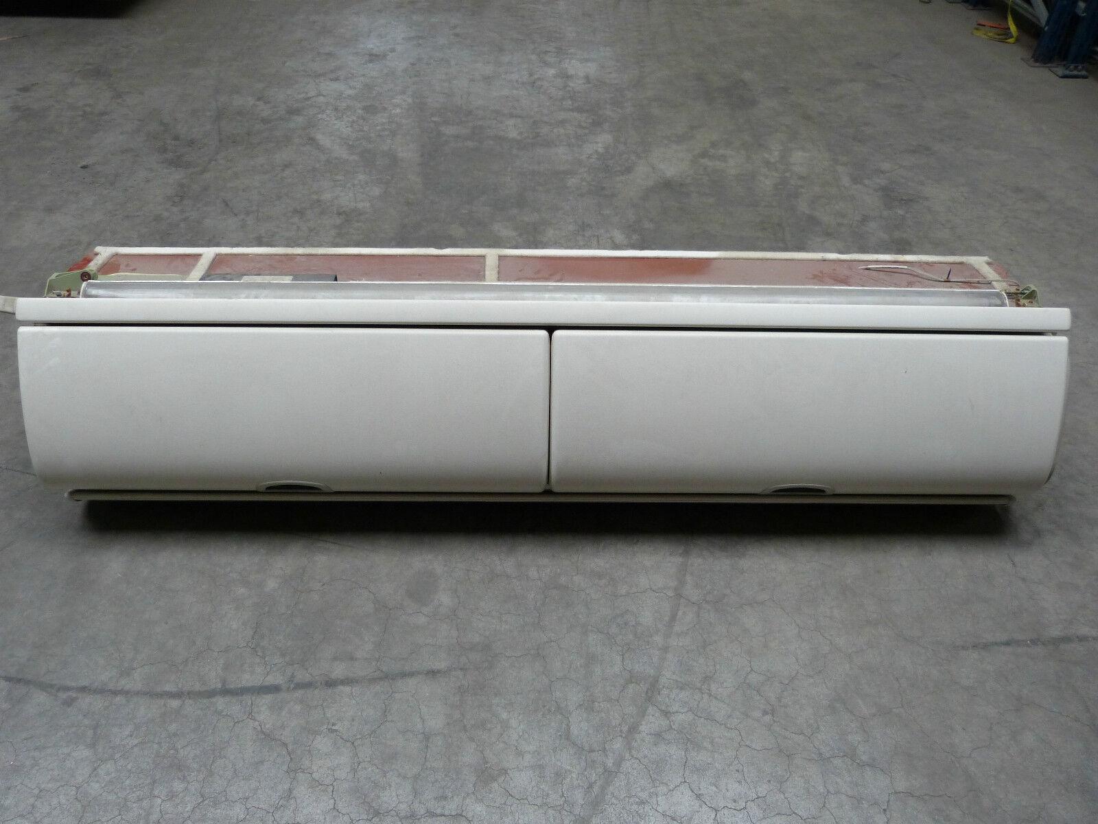 Gepäckfach BIN Airbus Boeing Flugzeug Schrank Regal Küche   eBay