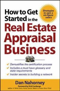 How to Get Started in the Real Estate Ap...
