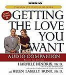 Getting the Love You Want Audio Companion : The New Couples' Study Guide by... in Books, Audiobooks | eBay