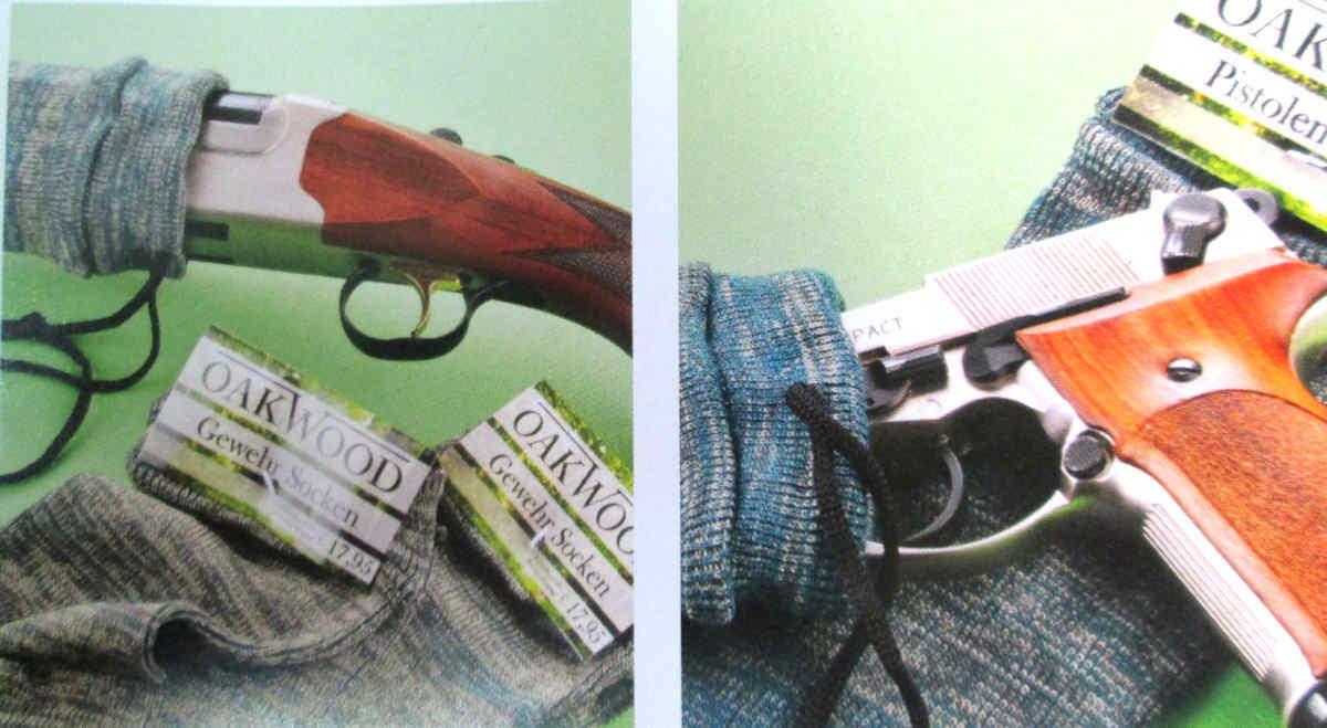 1pc Zinklegierung Abzugschloss mit 2 Schlüsseln für Pistolengewehr Shotgun Y