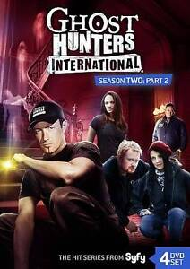 Ghost Hunters International: Season Two,...