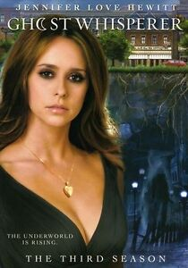 Ghost Whisperer - The Complete Third Sea...