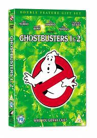 Ghostbusters-Ghostbusters-2-DVD-collectors-edition-rare