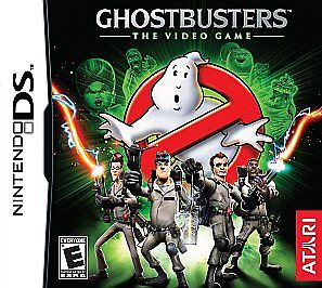 Ghostbusters: The Video Game  (Nintendo ...