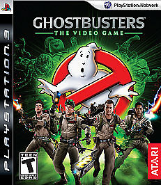 Ghostbusters: The Video Game  (Sony Play...