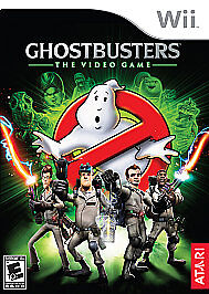 Ghostbusters: The Video Game  (Wii, 2009...