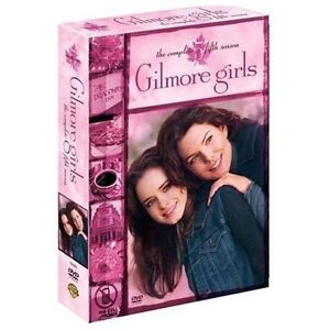 Gilmore Girls: The Complete Fifth Season...