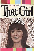 That Girl - Season 5 (DVD, 2009, 4-Disc ...