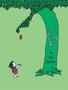 The Giving Tree by Shel Silverstein (196...