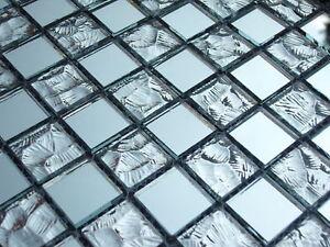Mosaik spiegel fliesen
