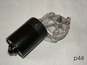 Gleichstrom-Getriebemotor