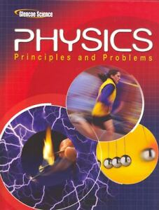 PHYSICS AND PROBLEMS PRINCIPLES TEXTBOOK