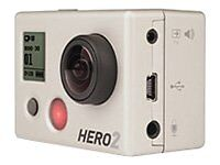 GoPro HD HERO2 Motorsports Edition Camco...
