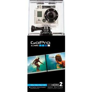 GoPro HD HERO2: Surf Edition Camcorder -...