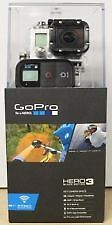 GoPro HERO3 Camera Black Edition, Brand New,FREE Shipping, CHDHX-301 in Cameras & Photo, Camcorders | eBay