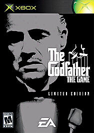 Godfather: The Game -- Limited Edition  ...