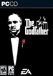 Godfather: The Game  (PC, 2006)