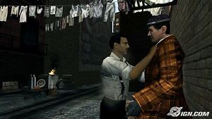 Godfather: The Game  (Xbox 360, 2006)