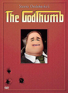 The Godthumb (DVD, 2002)